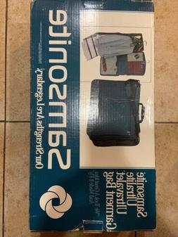 Samsonite UltraLite Ultravalet Garment Suit Travel Bag Carry