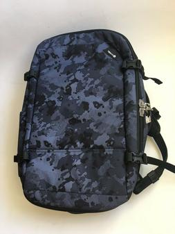 vibe 40 anti theft travel carry on